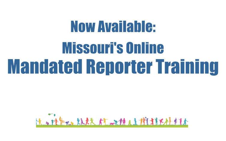 Mandated reporter training now available online